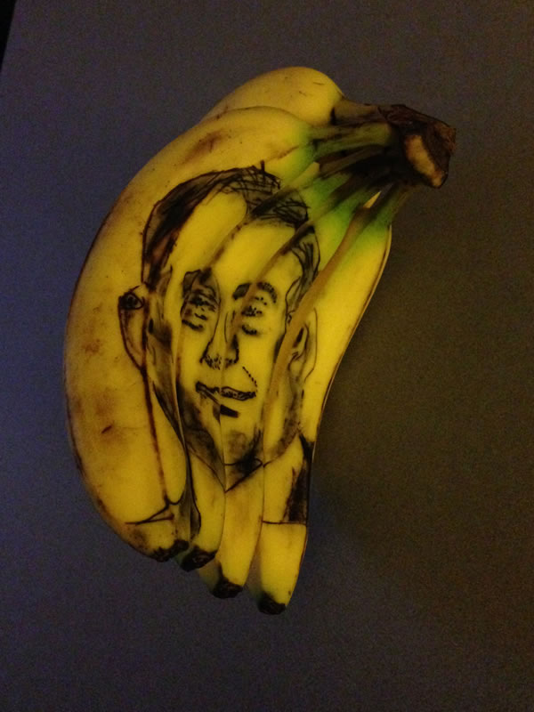 Boehner Bananas