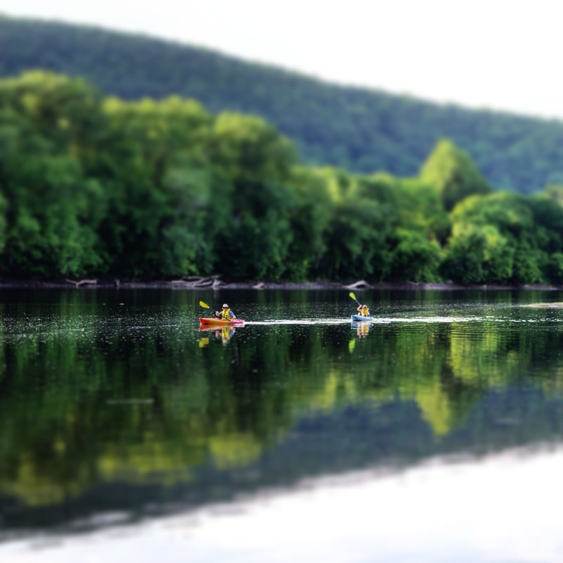 Connecticut River Kayaking