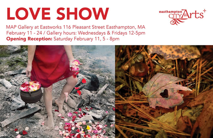 Love Show - Easthampton City Arts