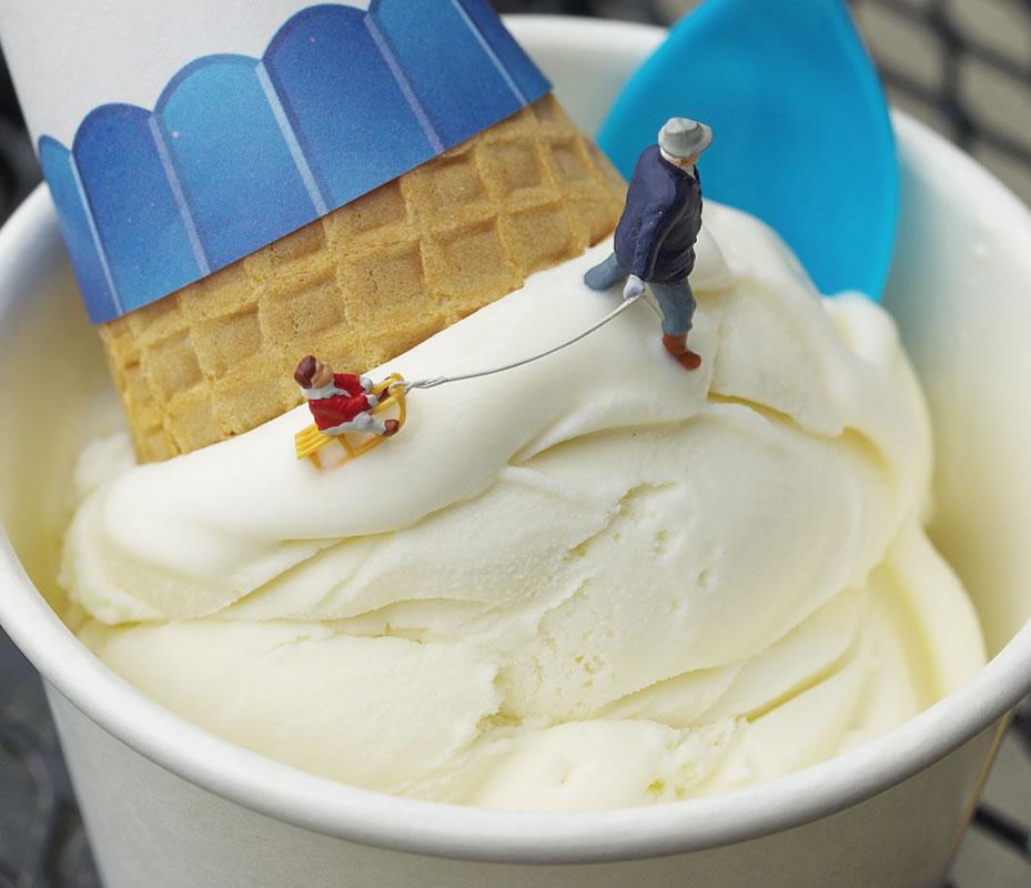 Local Hero: Mt. Tom's Homemade Ice Cream, Easthampton, MA