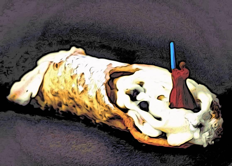 Obi-Wan Cannoli